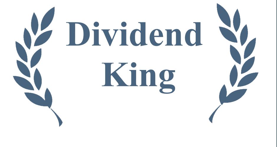 Dividend King